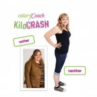 Anna Vogler verlor 8 Kilo in 4 Wochen