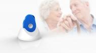 Ortungs-System Pekasat mini: Ideal für Pflege und Betreuung