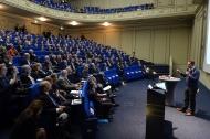 Eröffnungsplenum BMC-Kongress 2017