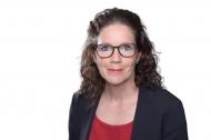 Cornelia Wanke - neue Geschäftsführerin des ALM e.V.