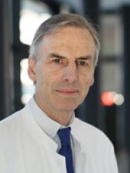 Prof. Dr. med. Bodo Niggemann - Kinderarzt, Allergologe - Charité Campus Virchow-klinikum Berlin