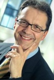 Prof. Dr. med. Ludger Klimek - Allergologe, Rhinologe - Allergiezentrum Wiesbaden