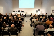 Ansicht Symposium *