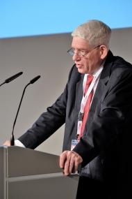 Dr. Josef Schuster *