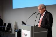 Prof. Dr. Georg Ertl *