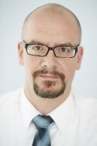 Dr. Stephan Sandrock