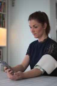 Besonders junge Menschen sind offen für digitale Behandlungsmethoden. Die Prävention von Bluthochdruck bei Kindern und Jugendlichen kann so ausgebaut werden.