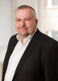 Geschäftsführer Arne Nielsen. Foto: Sophie Kirchner