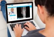 Pressebild: Online-Videosprechstunde Patientus jameda