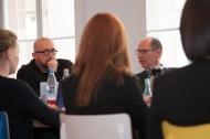 VISION.A Awards 2018 Jurysitzung mit Thomas Bellartz und Ulrich Rindt