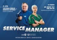 Fußballklub und Krankenhaus vereinen ihre Kräfte für Ehrenamt und Klinikjobs
