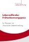 Leberzellkrebs-Früherkennungspass der Deutschen Leberstiftung