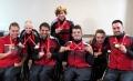 Foto: v.l.n.r. Sieger, Grebe, Nikelis, Wolf, Schmidberger, Baus, Brüchle /Credit: Hannes Doesseler