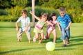 Gesundheitsförderung beginnt bereits im Kindesalter. (2xSamara.com - Fotolia.com)