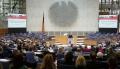 Der Plenarsaal im ehemaligen Deutscher Bundestag macht die Veranstaltung zusätzlich zu einem besonderen Kongressereignis. (Bildquelle: AVNR)