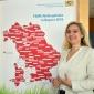 Bayerns Gesundheitsministerin Melanie Huml