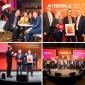 Herausragende Innovationen und kreative Ideen werden mit dem VISION.A Award ausgezeichnet. Foto: APOTHEKE ADHOC /Jakob Boerner