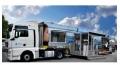 Macht in Berlin Station: der Präventions-Truck der Stiftung AtemWeg