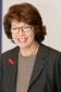 Dr. med. Marianne Koch, Ehrenpräsidentin der Deutschen Schmerzliga e.V.
