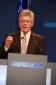 Wilfried Hollmann, Vorstandsvorsitzender der NOWEDA, präsentierte erneut ein hervorragendes Ergebnis des abgelaufenen Geschäftsjahres 2008/09.