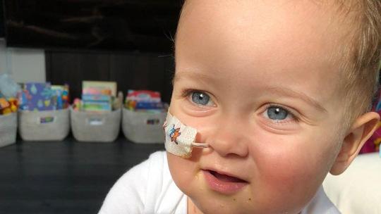 Hilfs-Appell: 18 Monate alter Junge aus UK leidet an lebensbedrohlichem Immundefekt - nur wenige Wochen Zeit, einen passenden Stammzellspender zu finden