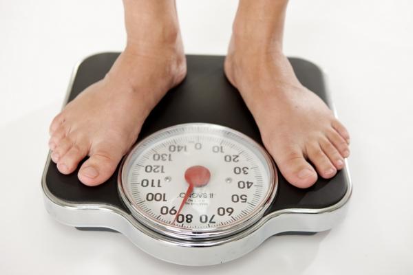 übergewicht Reduzieren