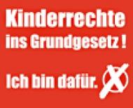 Kinderrechte ins Grundgesetz!