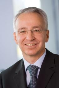 Professor Dr. Meinhard Kieser, seit Januar 2008 Direktor des Instituts für Medizinische Biometrie und Informatik am Universitätsklinikum Heidelberg. Foto: Universitätsklinikum Heidelberg