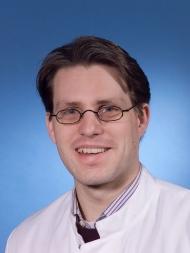 Dr. Martin Schneider. Quelle: privat