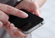 Moderne Smartphones werden als elektronisches Tagebuch zu einem wichtigen Begleiter des Patienten. Foto ©: Thomas Hartmann