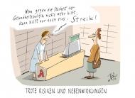 Karikatur zum Download: www.neue-allgemeine.de