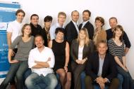 Das Team von BEO BERLIN