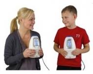 NIOX MINO misst kleinste Mengen NO - ein Indikator für entzündete Atemwege