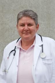 Schmerzspezialistin Dr. med Helga M. Schuckall , neue Chefärztin des Schmerzentrums in der  Johannesbad/Bad Füssing -  Fachklinik