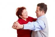 Viel Schwung für ein gemeinsames mobiles Älter werden