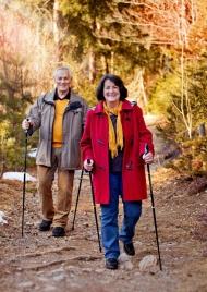 Ältere Menschen profitieren enorm von Maßnahmen der Gesundheitsprävention.