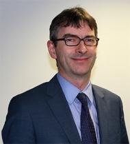 Neuer Geschäftsführender Arzt der Ärztekammer Nordrhein: Ulrich Langenberg  Foto: Jürgen Brenn