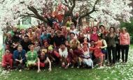 Dachverband Clowns by Peter Spiel