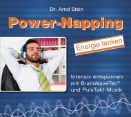 Energie tanken mit dem 15-Minuten-Nickerchen: Man fühlt sich ausgeruht, erfrischt, dynamisch.