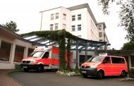 """""""Der Berliner Süden verfügt nun über eine weitere hochmoderne Zentrale Notaufnahme mit stationärem D-Arzt-Verfahren."""" Bild: Diakoniewerk Bethel"""