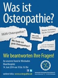 Was ist Osteopathie?