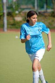Fit bleiben im Team - die beste Vorsorge für Körper und Geist. Bild:  FC Viktoria 1889