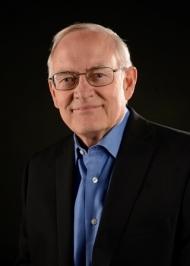 Preisträger John A. Hansen