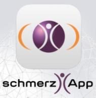 Neu: Die schmerzApp. Quelle: MEDIAN Kliniken GmbH & Co. KG/Deutsche Schmerzgesellschaft