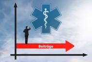 Debeka: Private Krankenversicherung auch 2016 mit stabilen Beiträgen / Beiträge sinken im kommenden Jahr sogar leicht / Copyright: Shutterstock/Debeka