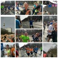 Berliner Halbmarathon vom 03.04.2016