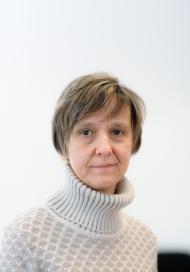 Preisträgerin des DKMS Mechtild Harf Wissenschaftspreises 2016: Prof. Dr. Katharina Fleischhauer. Foto: UDE, Frank Preuß