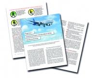 Flugreisen – auch bei koronarer Herzkrankheit (KHK) und Herzschwäche