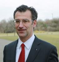 Prof. Dr. med. Achim Jockwig, Geschäftsführender Direktor der Carl Remigius Medical School