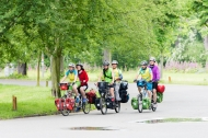 Mut-Tour (Quelle: Deutscher Behindertensportverband e.V.)